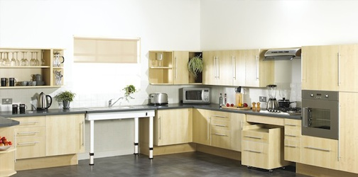 Kitchen Info
